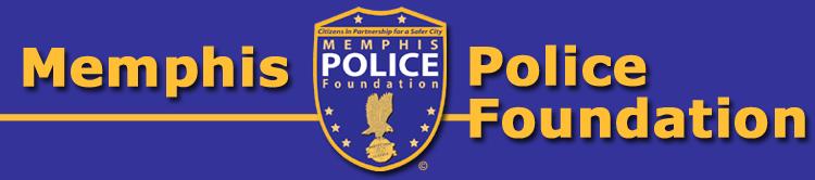 MemphisPoliceFoundation logo