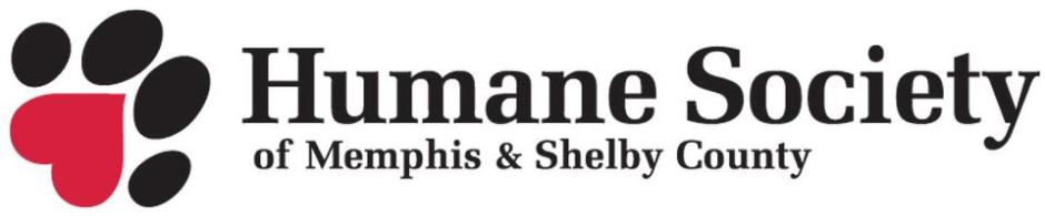 Humane Society of Memphis & Shelby County3