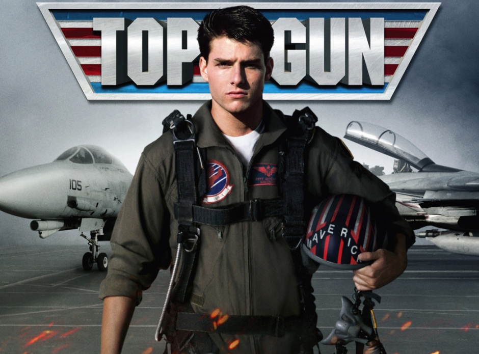 Orpheum movie Top-Gun-poster