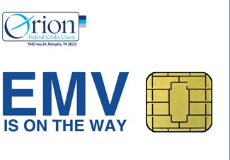EMV FAQ card