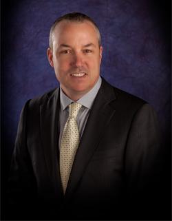 Orion FCU President & CEO, Daniel Weickenand