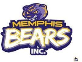 Memphis Bears Inc Logo
